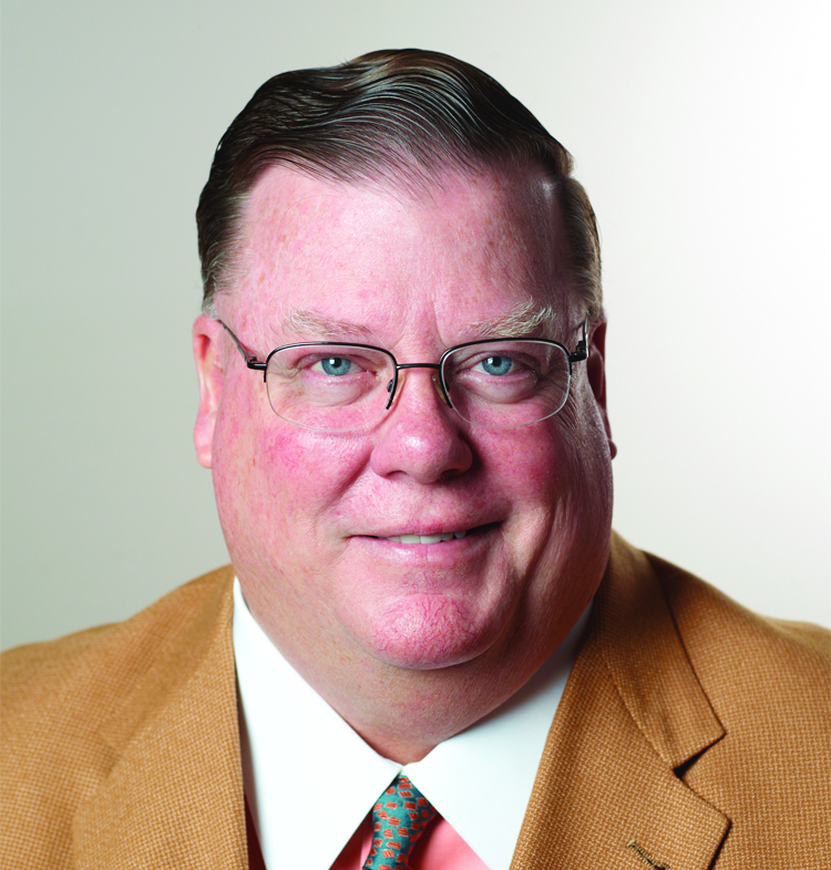 William H. Bodenhamer Jr.